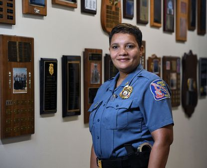 Howard County Police Chief Lisa Myers explains why she thinks defunding the police is a bad idea, and how the policies and training in place in Howard exempt the county from many of the issues facing police departments in the U.S.