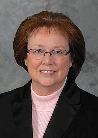 Carol A. Langton, of Sykesville, has been promoted to administrative vice president at M&T Bank. - Original Credit: Submitted Photo