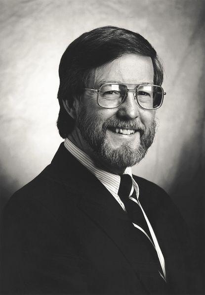 Former college president Robert H. Chambers dies