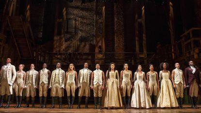 In Washington debut, 'Hamilton' feels freshly relevant