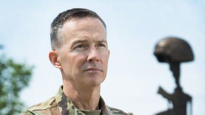 Maj. Gen. Randy Taylor