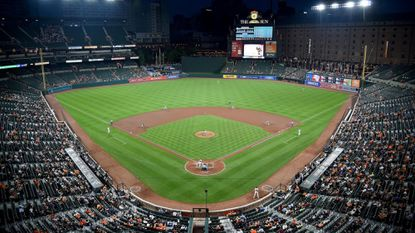 Schmuck: Despite speculation, Orioles not on the market to be moved or sold