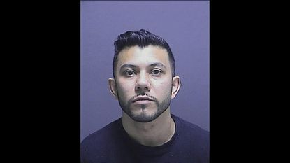 Howard County police have arrested Aafaq Manejwala, 36, of Laurel for paying an undercover detective to murder his wife.