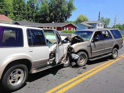 One dead, another injured in Joppa accident Monday