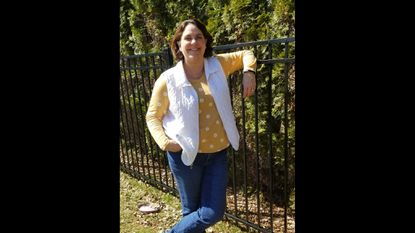 Westminster Common Council candidate: Ann Thomas Gilbert