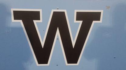 C. Milton Wright girls win region lacrosse title