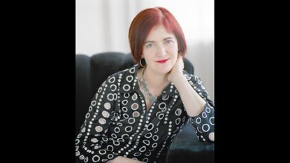 "Emma Donoghue, whose award-winning novel ""Room"" will be a movie later this year, headlines this year's Irish Evening hosted by the Howard County Poetry and Literature Society."