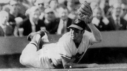 Image result for Brooks Robinson