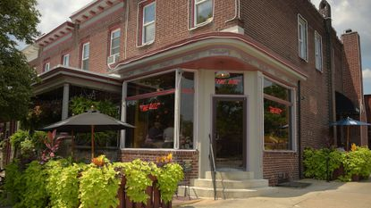 The Dizz, a Remington corner bar for a decade, is for sale as the owners seek to retire.