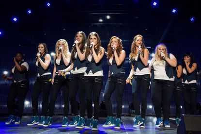 'Pitch Perfect 2' review: Snide and lazy just don't cut it