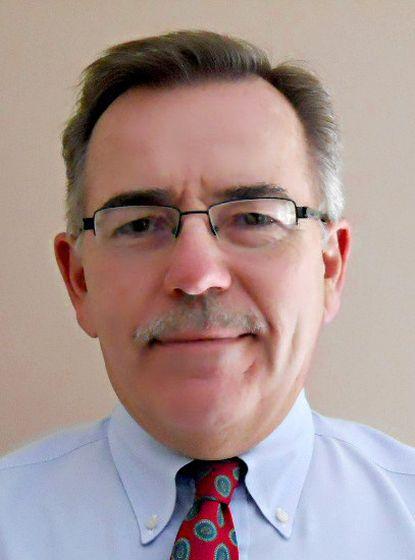 Robert H. Pearre Jr., new Baltimore City inspector general