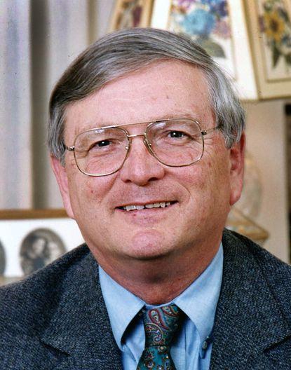 Charles Supik sang with a variety of choirs and choruses.