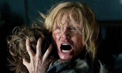 'The Babadook' is like Roman Polanski's 'Repulsion' for moms