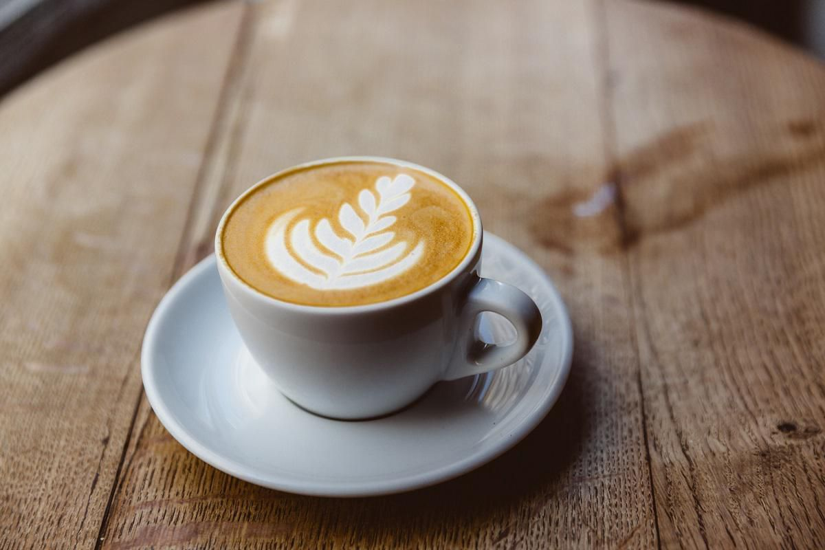 Latte, cappuccino, macchiato: All the different types of coffee drinks explained