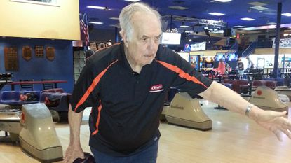 How retired pro athletes Gino Marchetti, Jim Palmer and others stay in shape