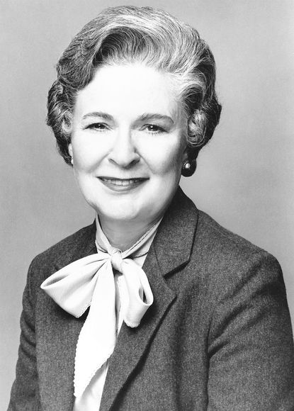 Betty L. Waghelstein was owner and president of Luby Chevrolet and Luby Honda.