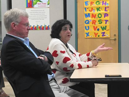 Harford schools expected to start after Labor Day next year, superintendent says