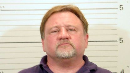 This undated handout booking photo courtesy of the St. Clair County Sheriff's Department shows James T. Hodgkinson, who disdained President Donald Trump and opened fire on Republican lawmakers practicing for a baseball game; he was a fervent fan of leftist Senator Bernie Sanders.