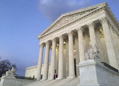 Supreme Court says Louisiana cannot enforce restrictive abortion law in 5-4 vote