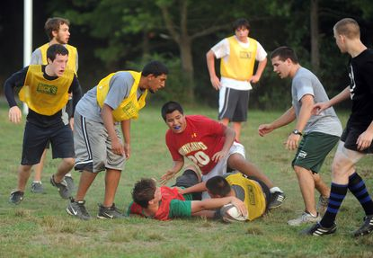 Rugby: Rocky Gorge wins national title