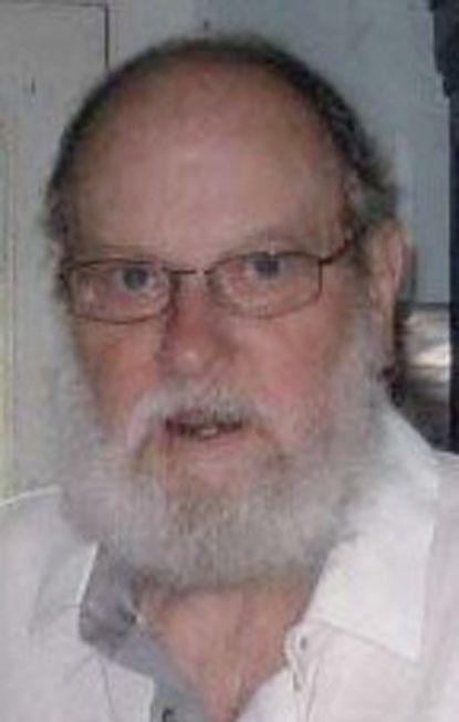 James R. Weishaar, 70, of Union Bridge
