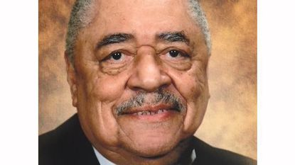 Jacques E. Leeds was the first African American from Baltimore to serve on the Workmen's Compensation Commission.