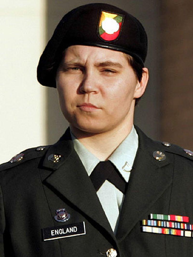 Notorious Abu Ghraib guard released from prison | Wackbag.com