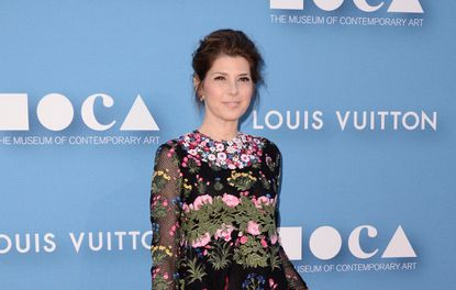 Spider-Man reboot aims to snare Marisa Tomei as Aunt May