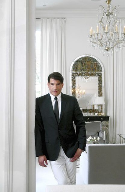 Actor and designer Bryan Batt will be the featured speaker at an American Craft Council event in Baltimore Tuesday.