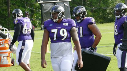 Ravens left tackle Ronnie Stanley not taking Steelers' T.J. Watt's youth for granted