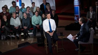 Zurawik: Why Democrats need to take moral high road and just say no to Fox town halls