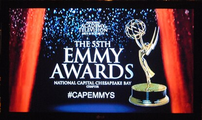 WUSA, WBFF top news stations at regional Emmys - Baltimore Sun