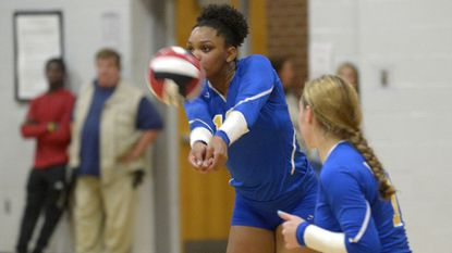Carroll Varsity Roundup: Liberty volleyball sweeps South Carroll
