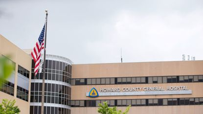 Howard County General Hospital has requested $3 million from the county's fiscal 2019 operating a budget. If granted, it would be the first time the county's sole hospital has been included in the operating budget.