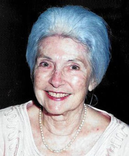 Patricia M. Krehnbrink was a homemaker who was a longtime member and volunteer at St. Andrew's Episcopal Church in Anne Arundel County.