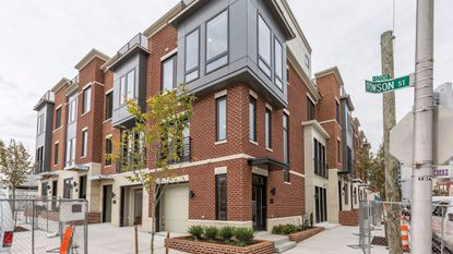 Alta 47, a luxury townhome community in Locust Point, will hold an open house Sept. 16-17.