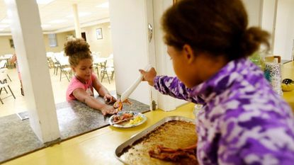 Kids Feeding Kids continues this summer, pairs with Carroll schools