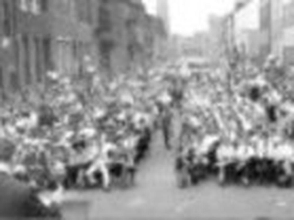 Gilbert Sandler, spinner of old Baltimore stories, dies at