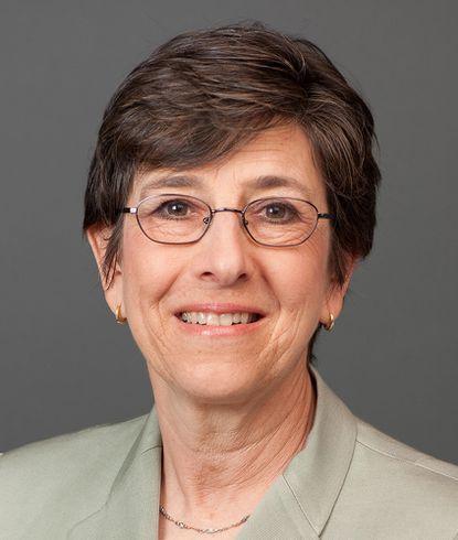 Caroline Baum is a Bloomberg News columnist.