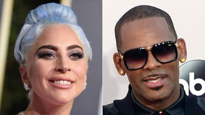 Lady Gaga denounces R. Kelly, vows to take duet off streaming services
