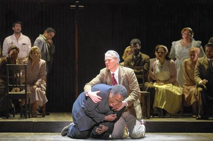 A thoughtful revival of 'Lost in the Stars' from Washington National Opera