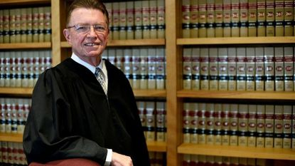 A 'judge's judge': J. Barry Hughes reflects after retiring from Circuit Court of Carroll County