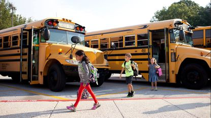 Education and schools in Howard County