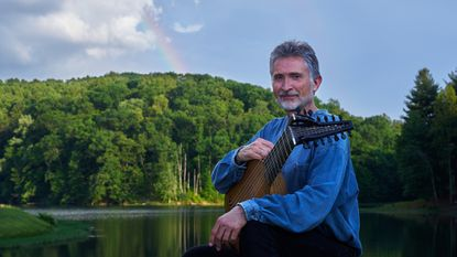Grammy-nominated lute player to give free concert in Sykesville