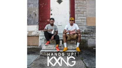 KXNG by Hands Up!