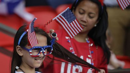 Women's World Cup notes: U.S. felt at home before raucous crowd in Paris