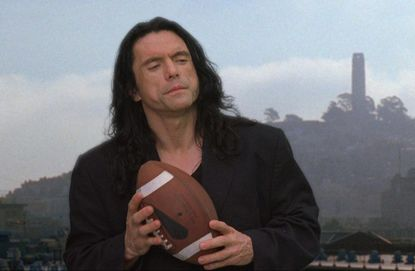 """Tommy Wiseau's baffling, compelling, misogynist melodrama """"The Room"""" screens at The Senator tonight"""