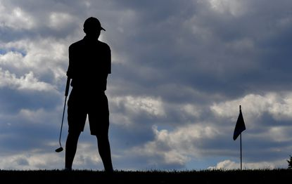 The District V championship golf tournament is scheduled for Tuesday, Oct. 8 at Crofton Country Club.