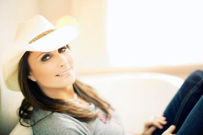 Country musician Terri Clark comes to Rams Head On Stage in Annapolis Saturday and Sunday.