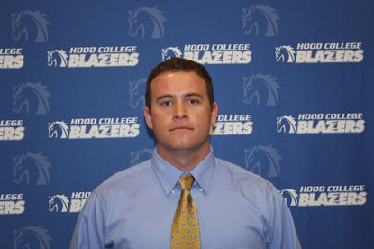 New Hood men's lacrosse coach Brad Barber played in high school at Tuscarora High in Frederick and was a reserve defenseman at Robert Morris.